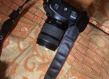 كاميرا 7D