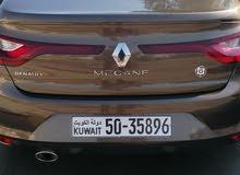 Best price! Renault Megane 2018 for sale
