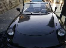 سياره  الفروميو موديل 88