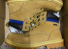 Safety Shoes RIGMAN Brand