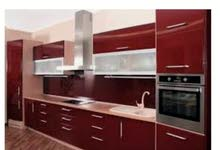 صناعة مطابخ الألومنيوم جميع الألوان بادرارة ابوعمار