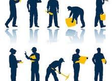 نوفر خدمات عمالية نيبال وهنود