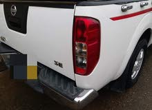 km mileage Nissan Pickup for sale