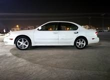 Infiniti G35 car for sale 2004 in Muscat city