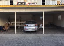 رخصة محطة غسيل سيارات للبيع