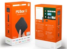 Xiaomi TV Box-s