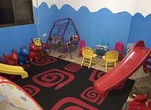 حضانه منزليه في عمان