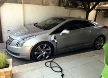 Automatic Cadillac 2014 for sale - Used - Amman city