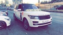 Automatic Toyota for rent