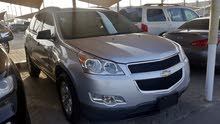 2012 Chevrolet traverse Gulf specs single owner low mileage 7 seats