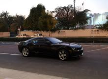 Chevrolet Camaro 2015 - Southern Governorate