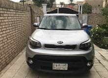 2015 Kia Soal for sale in Baghdad