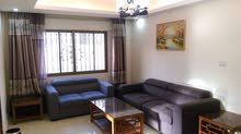 عمارة سكنية مفروشة للايجار في الدوار السابع