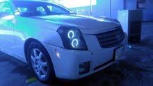 Cadillac Other car is available for sale, the car is in Used condition