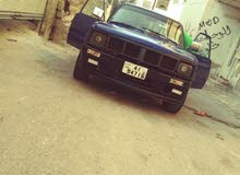 Blue Isuzu Other 1986 for sale