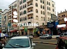 فندق للبيع العاصمه صنعاء