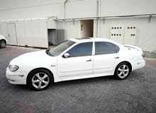 Available for sale! 0 km mileage Nissan Maxima 2002