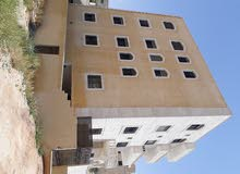 apartment for rent in AmmanJabal Al Naser