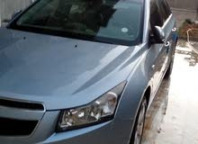 Used condition Chevrolet Cruze 2010 with 50,000 - 59,999 km mileage