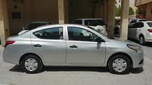 Nissan Sunny  See More at: https://bh.opensooq.com/en/post/create