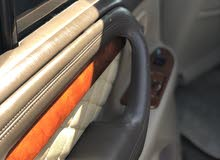 للبيع كروزر لكزس 99 مجدد 2007 بحاله الوكالة