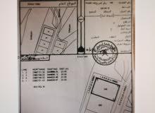 ارض للبيع في العامرات كورنر قابله للتمديد