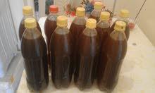 عسل الزكوم من حبال أزيلال