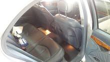 Gasoline Fuel/Power   Mercedes Benz E 200 2004