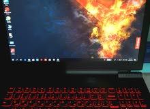Selling Lenovo legion y520 gaming laptop