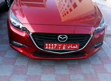 Rent a 2019 Mazda 3 with best price