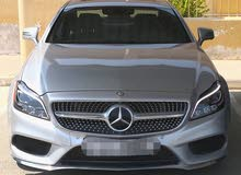CLS 550 2017 - Used Automatic transmission
