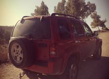 Used 2002 Jeep Liberty for sale at best price