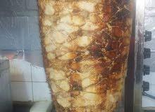 مطلوب مطعم شاورما للايجار