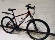 دراجات هوائية جبلية قوية و متينة