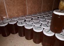 عسل ربيعي طبيعي