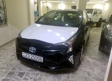 New Prius 2017 for sale