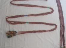 أحزمة قبائلية