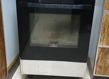 للبيع في الشارقه التعاون بوتجاز ايطالي  For Selling Italian oven