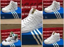 shoes Adidas and Nike special offer عرض خاص