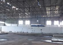 محطة فرز وتصدير الحاصلات الزراعية بموقع حيوى 8250 م
