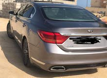 For sale Kia Quoris car in Zuwara