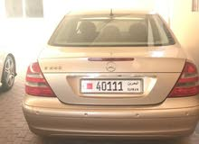 Mercedes Benz2005