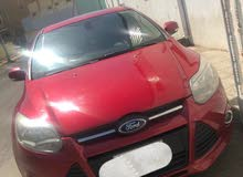 1 - 9,999 km mileage Ford Focus for sale