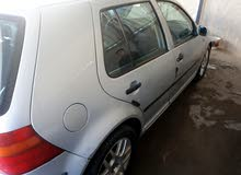 Used Volkswagen Golf for sale in Tripoli