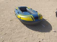 قارب امريكي ماركة انتكس