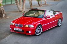 Used 2002 BMW M3 for sale at best price