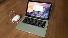 Macbook pro 13 inch- late 2011