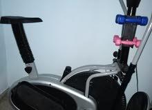 دراجه رياضية للبيع