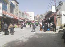 محل تجاري للبيع بعجلون شارع الحسبه