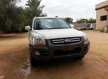2006 Kia Sportage for sale in Tripoli